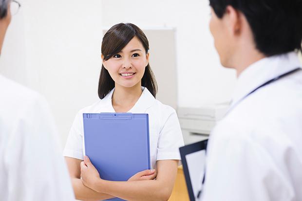 仕事 医療 関係 の
